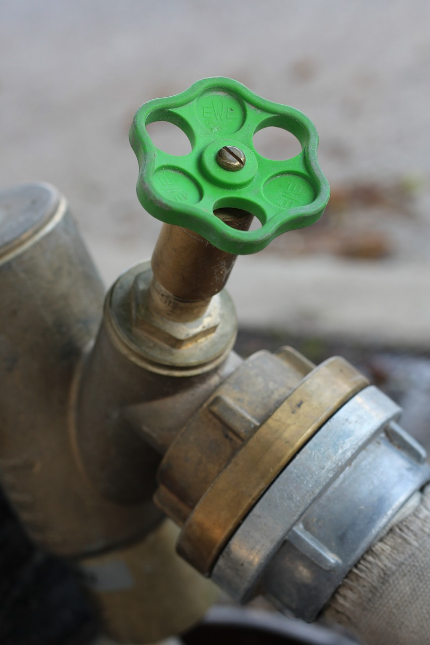 vanne-plombier