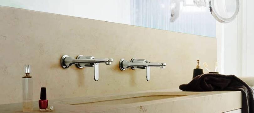 Quelle robinetterie choisir pour sa salle de bain ?