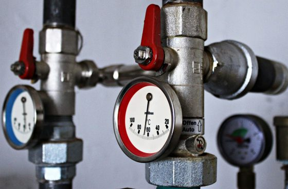 pression-régulation