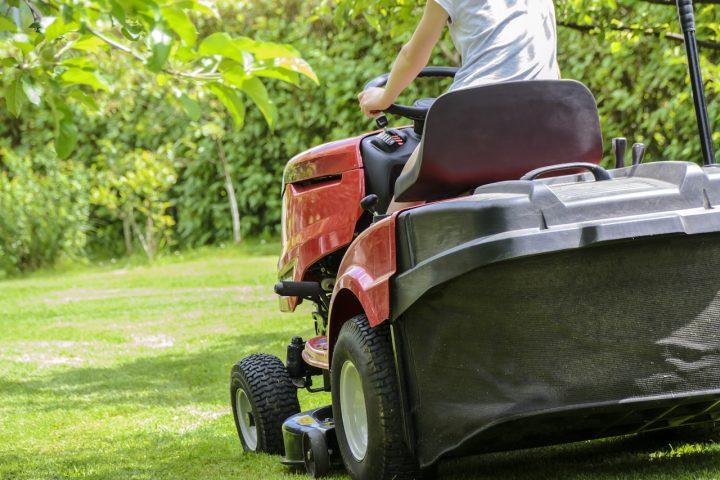Entretenir son jardin après l'été !