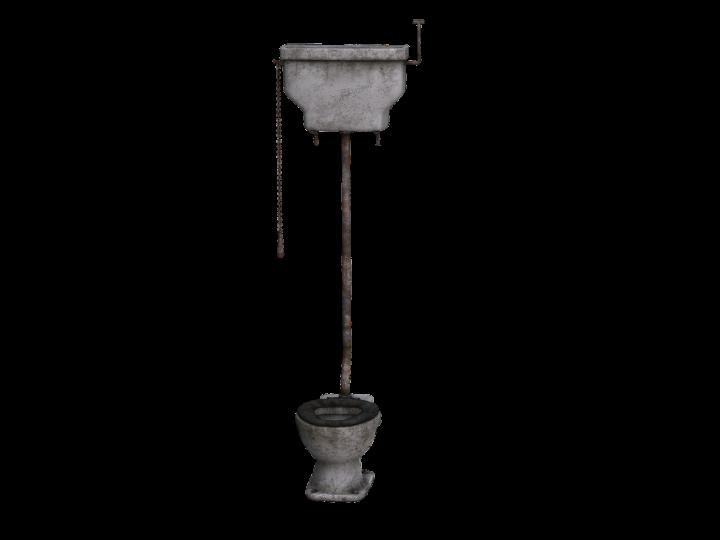 Les points à surveiller au niveau des WC