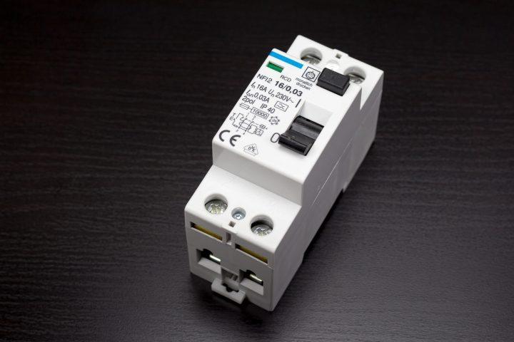 Disjoncteur et sécurité électrique