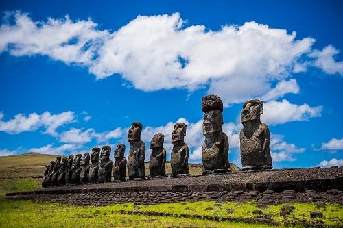 Le Chili, une destination de voyage d'exception à visiter au moins une fois